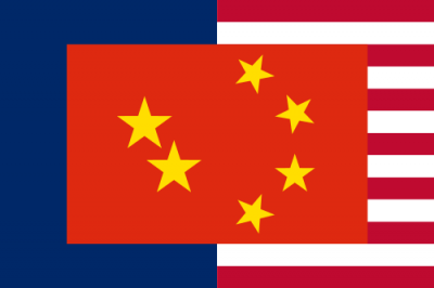 Union of Allied Planets flag (episode Bushwacked), a mixture of the US and Chinese flags. Source: http://en.wikipedia.org/wiki/File:Flag_of_Alliance_(Firefly).svg accessed 9 Feb 2013 