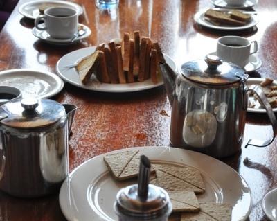 Pilgrim Meal